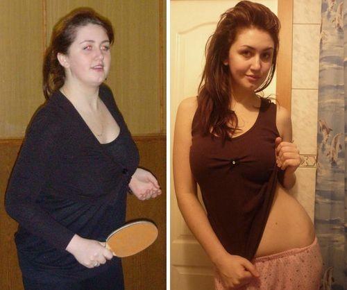 похудеть в 14 лет