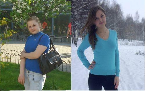 как бысто похудеть подростку