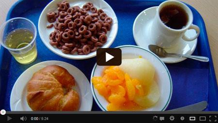 Белково-углеводная диета без завтрака