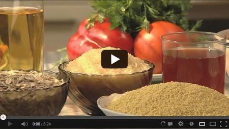 Фруктово рисовая диета