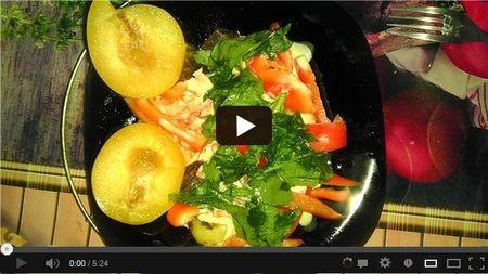 Овощная диета фруктовая диета