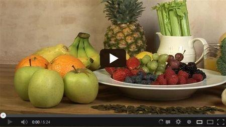 Жёсткая диета при сахарном диабете