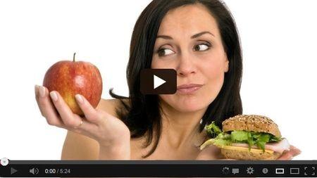 Как похудеть и убрать живот чтоб были кубики